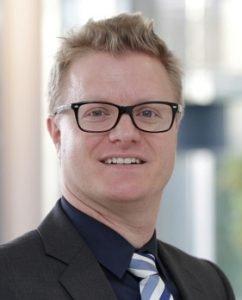 Interviewpartner Holger Gottesmann