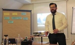 Experte für Kundenloyalität, Christian Gondek