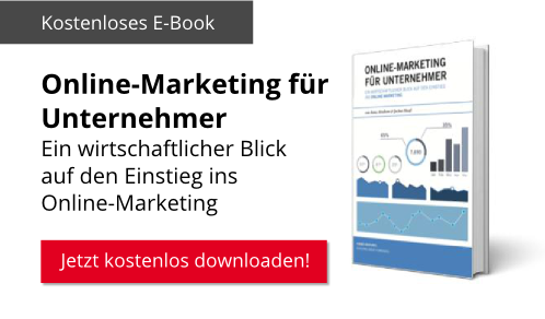 E-Book: Online-Marketing für Unternehmer – zum Download