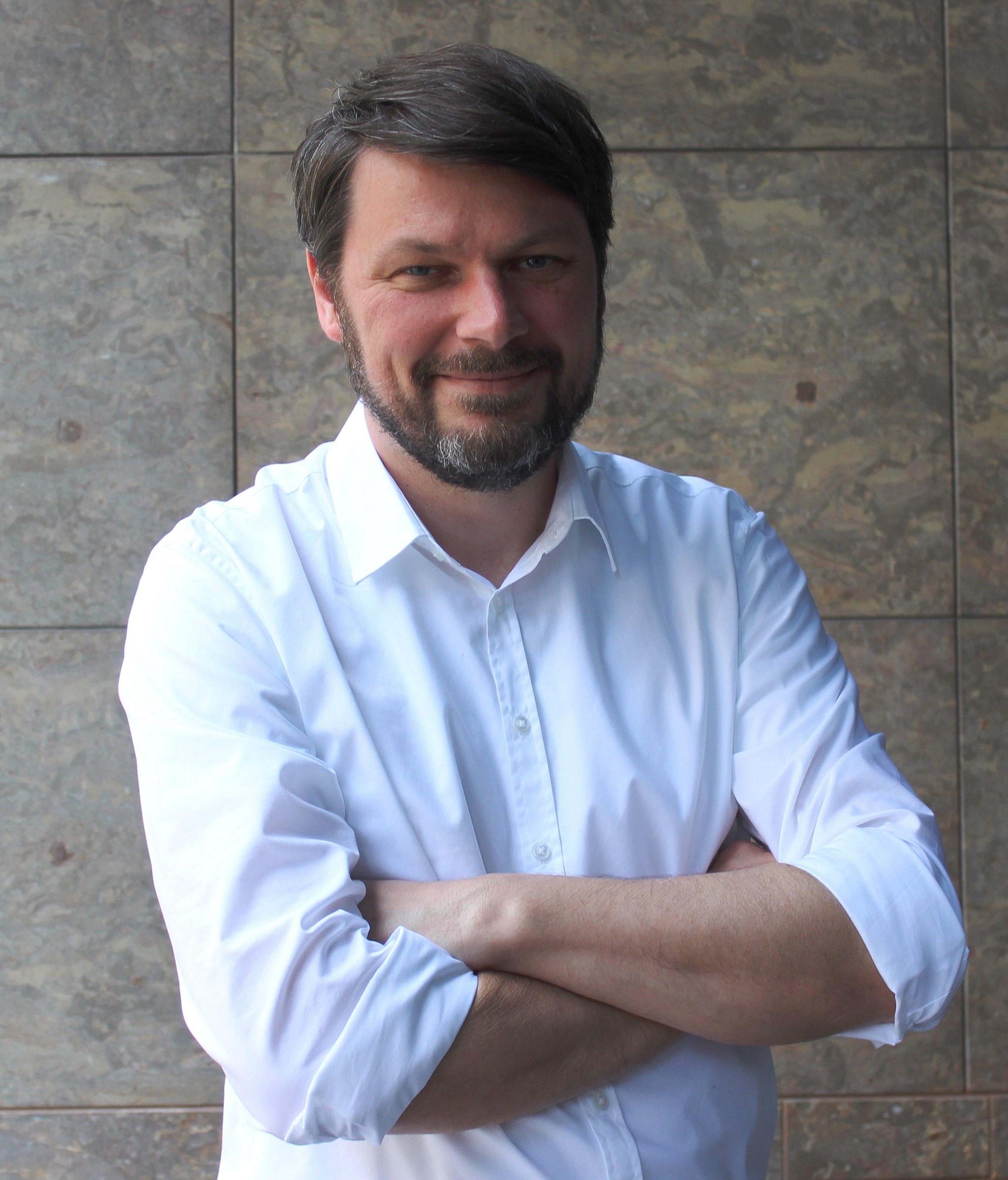 Stefan Bischoff ist Geschäftsführer von MAS Partners und hat ein Modell für Zielgruppen entworfen. Foto: Stefan Bischoff