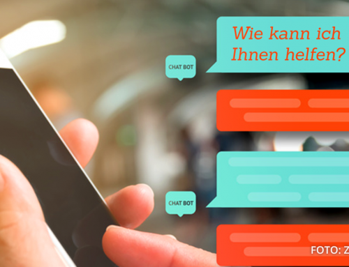Ein Trend auch in Deutschland: Deshalb wird 2017 das Jahr der Chatbots