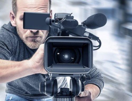 Step by Step zum Unternehmensvideo – in 5 Schritten zum Imagefilm