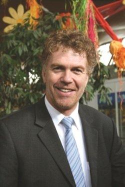 Interviewpartner: Olaf Magnusson
