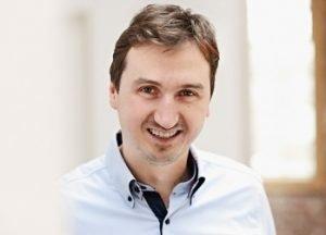 Interviewpartner Richard Röhrhoff