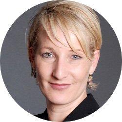 Interviewpartnerin Anja Elsing