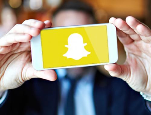 Fotos und Videos bestimmen das Snapchat Marketing