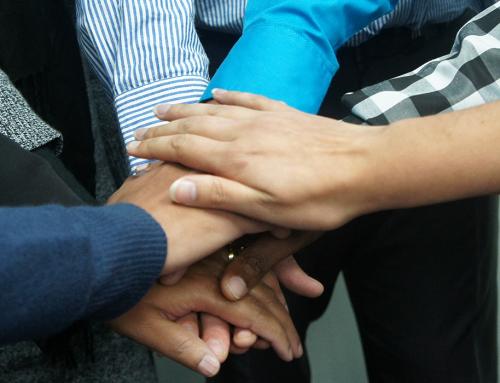 Teambuilding – Die Bühne als emotionaler Anker?