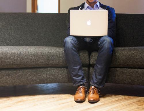 Kaufsafari – eine Plattform für Start-ups