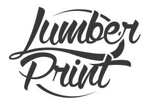 Logo von LumberPrint.