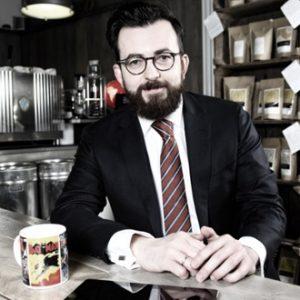 Interviewpartner Christian Gondek