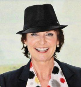 Interviewpartnerin Anne M. Schüller