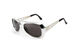 Eine Sonnenbrille