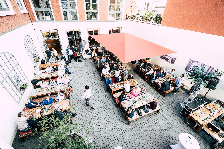 Bei Facebook sind es meist viele Kleinigkeiten, die zu erfolgreichen Veranstaltungen führen. Foto: Agentur Event Experience Hagen