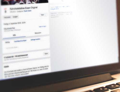 8 wertvolle Tipps zur erfolgreichen Event Vermarktung über Facebook