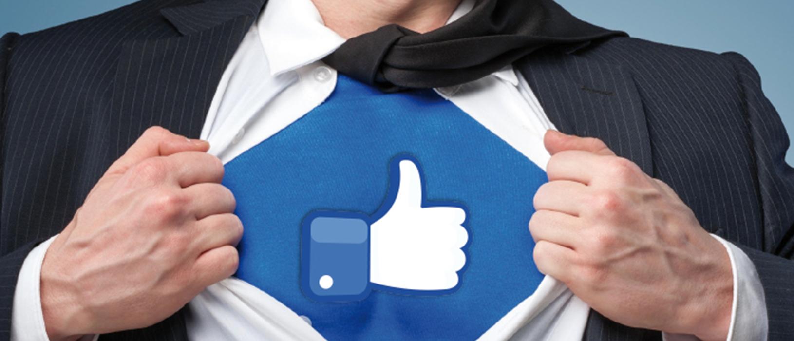 Durch eine individuelle Facebook-Strategie wird das soziale Netzwerk zum entscheidenden Erfolgsfaktor. Foto: DIM