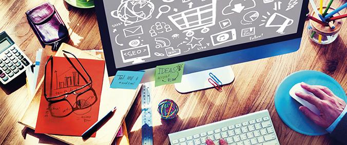 Werden Sie mit 21 Webinaren und Transferhilfen sowie 3 Lehrbriefen zum Online Marketing-Experten. Foto: Fotolia