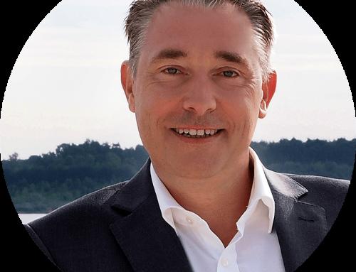 Heiko T. Ciesinski – Der Unternehmer-Coach