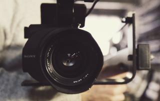 Videomarketing kann viele Facetten haben. Bild: Pixabay