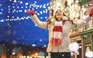 Alle Jahre wieder sorgen Weihnachtsspots für Stimmung. Foto: Pixabay/Marketing im Pott