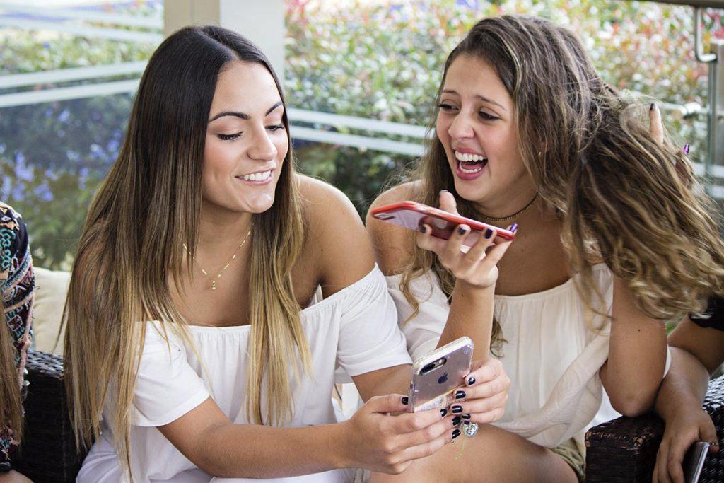 Der beliebte Kommunikationskanal bietet einen direkten Draht zum Kunden – und zurück. Foto: Pixabay