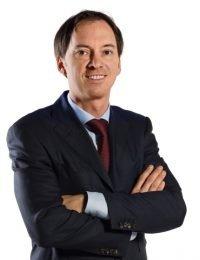 Matthias Körner ist Verlagsgeschäftsführer der FUNKE MEDIEN NRW.