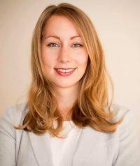 Aline Wohler ist Projektleiterin der FUNKE NewsWall.