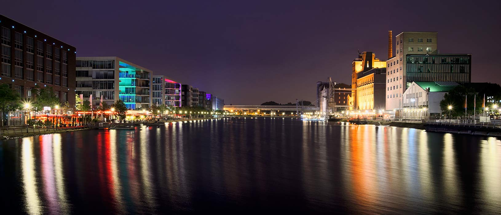 Duisburg soll zur Digitalen Modellstadt in Westeuropa ausgebaut werden. Foto: Pixabay