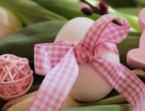 Osterwerbung: Gutes Storytelling rund um den Hasen