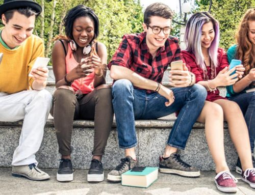 Die Generation Z und ihr Verhältnis zur Werbung