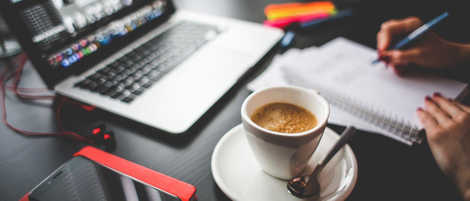 Das Feld der Unternehmensidentität ist groß, lässt sich aber gezielt zur Markenbindung nutzen. Foto: Pixabay