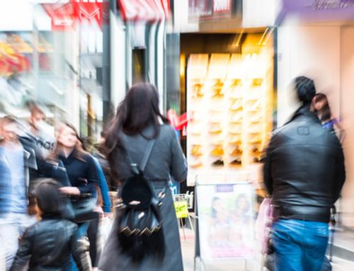 Come on, buy off: So profitieren Einzelhändler von der Digitalisierung