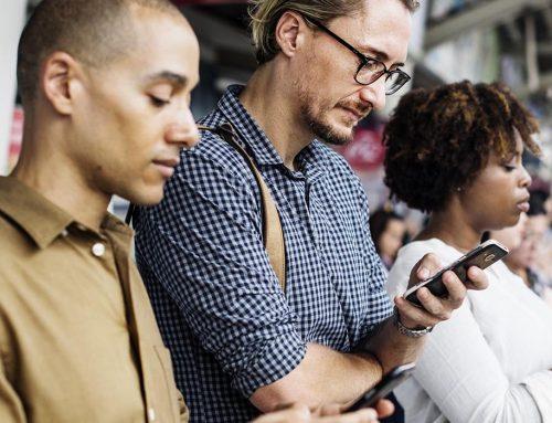 Real Time Marketing – wie Echtzeitdaten unseren Alltag erobern