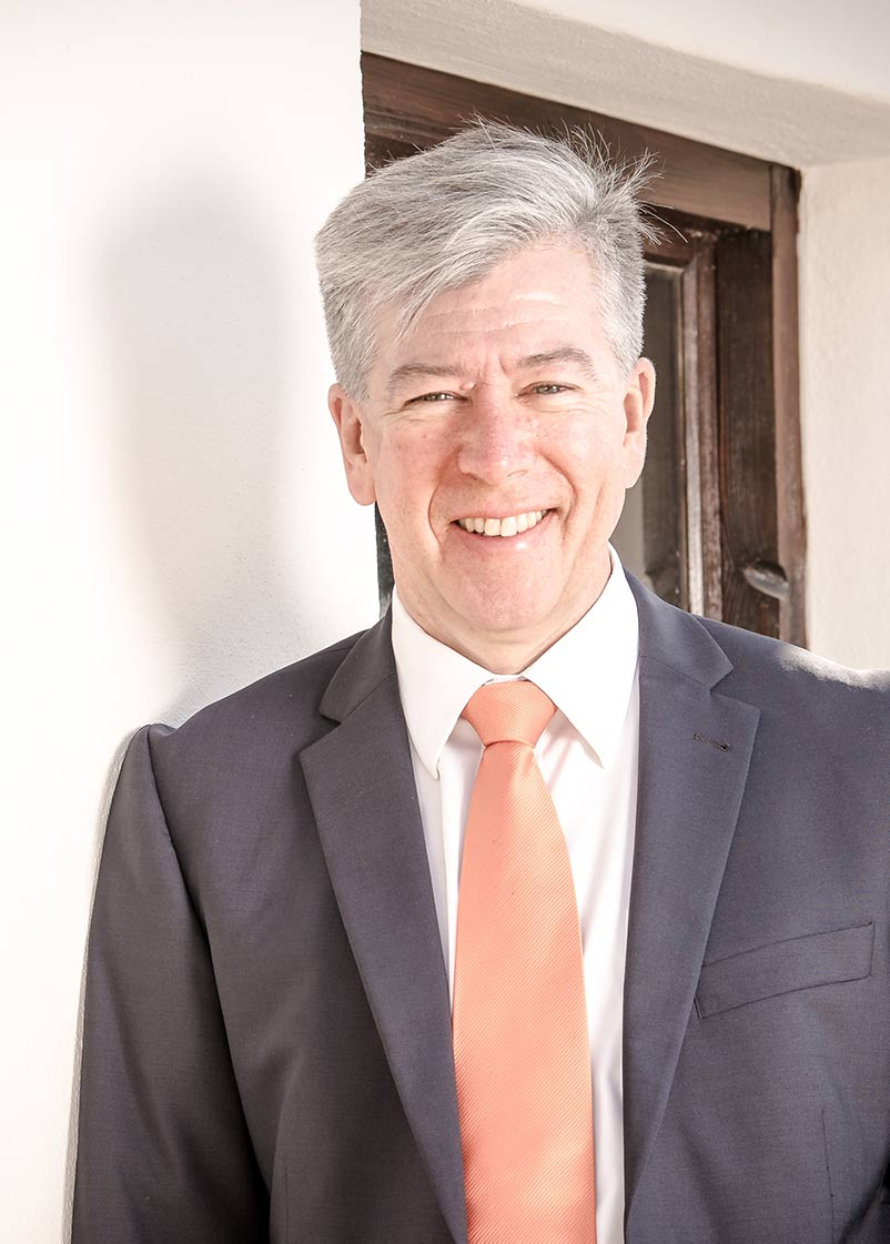 Prof. Dr. Christian Zich