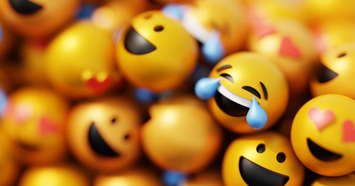 Emoji Marketing Wieso Smileys Die Welt Erobern Marketing