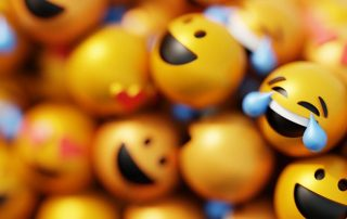 Emojis erreichen auch im Marketing immer mehr Relevanz. Foto: tostphoto/Fotolia.com