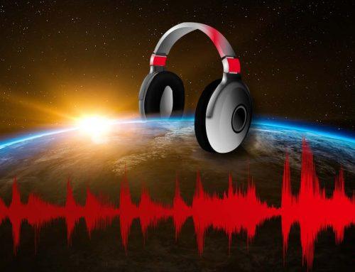 """Studie """"Planet Audio 2025"""": Die Entwicklung der Audionutzung"""