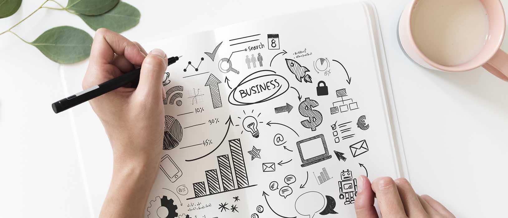 Mit der richtigen Finanzierungsmöglichkeit kann Ihr Start-up durchstarten. Foto: Pixabay