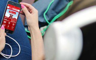 Eine eigene App kann genau der richtige Schritt sein, um die digitale Vermarktung voranzutreiben. Foto: Marketing im Pott