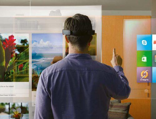 Wie werden Augmented Reality Apps eingesetzt?