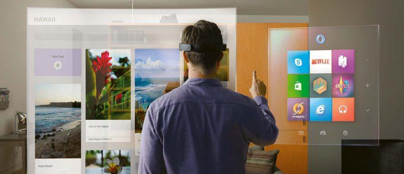 Augmented Reality Apps bringen die Technologie in jeden Haushalt. Foto: Pixabay.