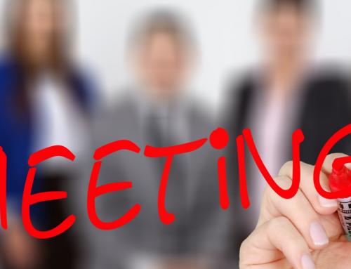 5 Tipps für effektive Meetings