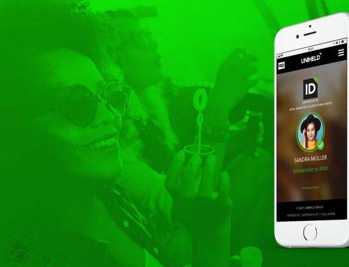 WG HELD: Erlebnismarketing per App