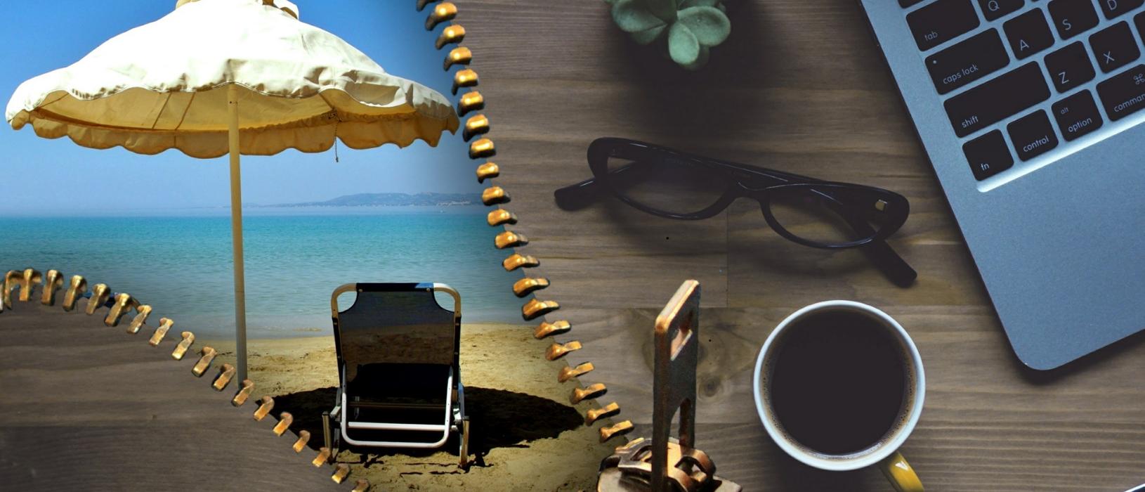 Flexible Arbeitszeiten, World Office und unbegrenzter Urlaub werden immer beliebter. Foto: Pixabay