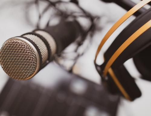 The Power of Podcast: 5 gute Gründe für einen Unternehmenspodcast