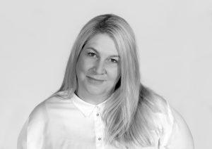 Denise Pollex leitet die Marketingabteilung des Uedemer Sicherheitsherstellers und Traditionsunternehmen ELTEN. Foto: ELTEN.