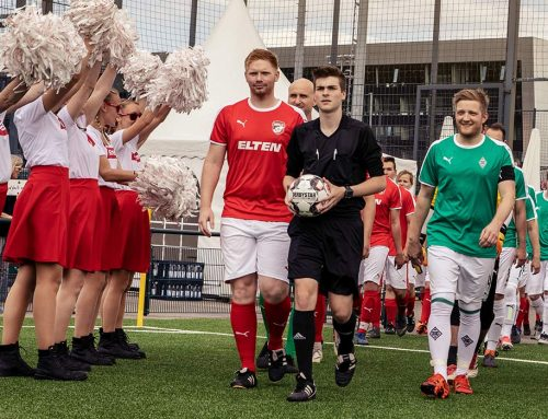 Employer Branding meets Fußball – so entstand ein Social-Media-Hit