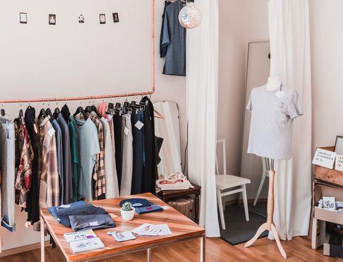 Pott-à-porter: So funktioniert Mode made in Duisburg