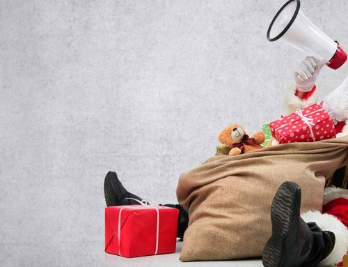 Schöne Bescherung: Unsere Top 5 der kreativen Weihnachtskampagnen