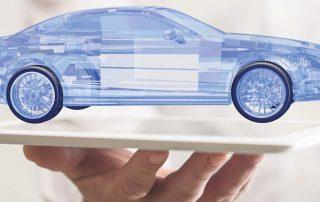 Die Digitalisierung betrifft alle Branchen. Insbesondere Autohäuser stehen vor Herausforderungen unterschiedliche Kundenbedürfnisse zu bedienen. FOTO: Fotolia