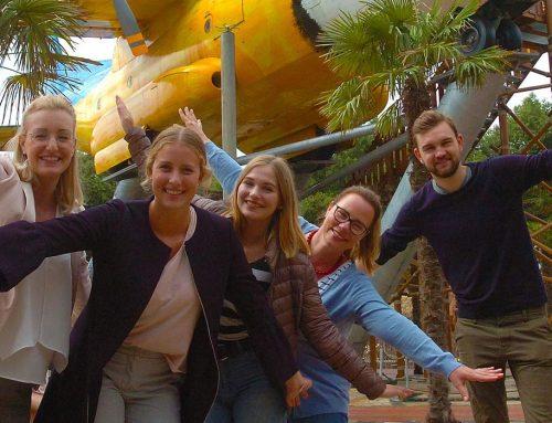 Arbeiten, wo andere Urlaub machen: Die Tourismusregion Kreis Kleve boomt